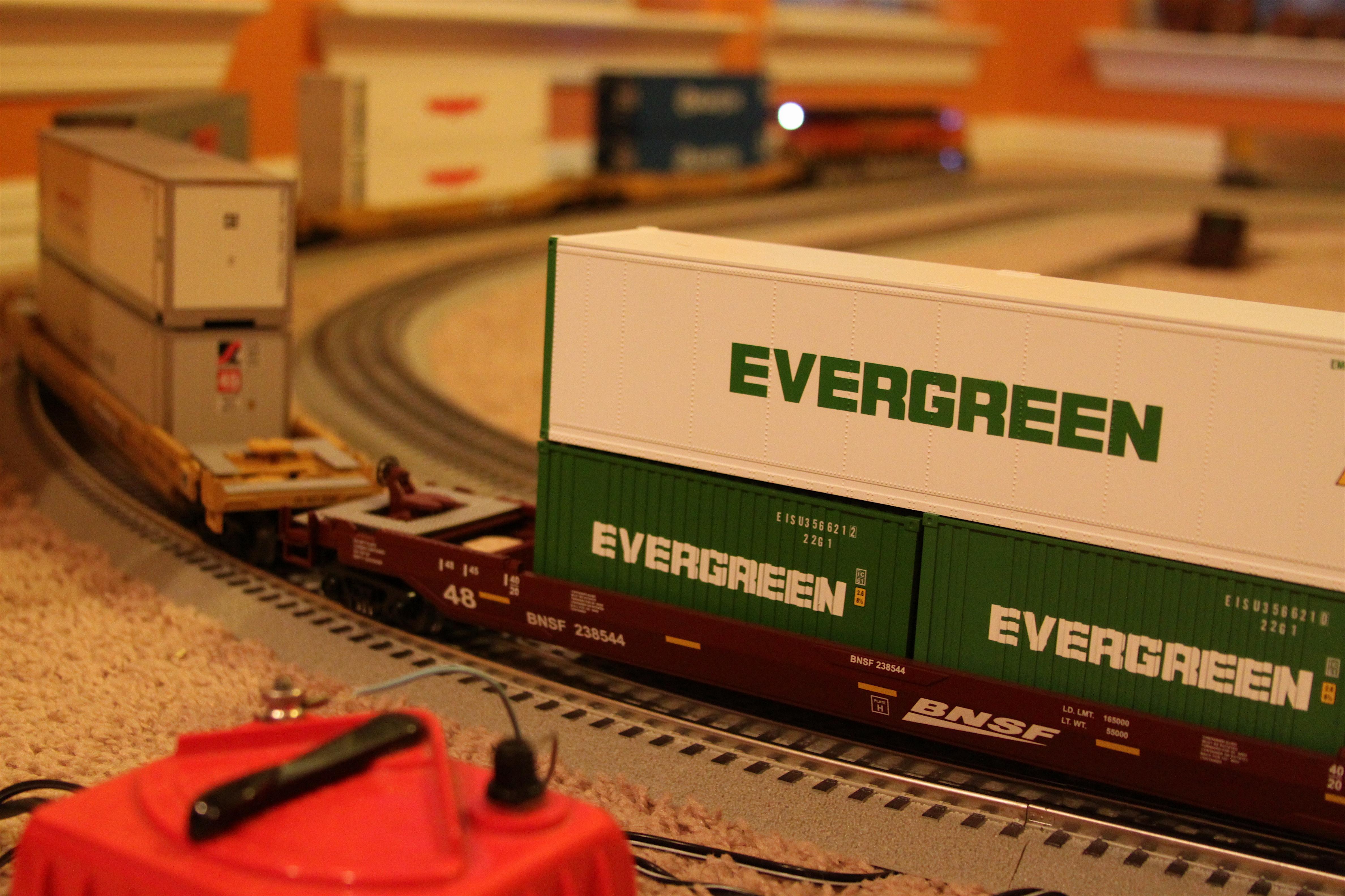 Evergreen Car Show Houma La
