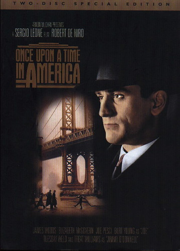 美国往事 Once Upon a Time in America (1984)