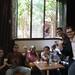 Descuadrando con los estudiantes marroquíes
