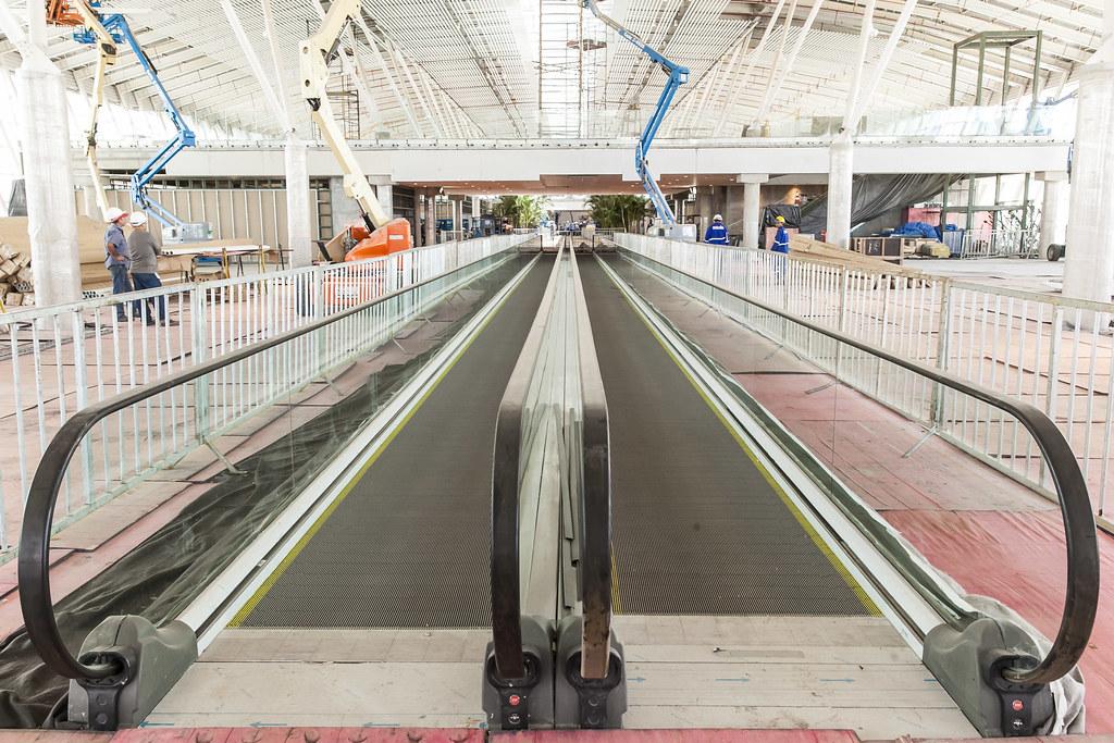 Aeroporto Juscelino Kubitschek : Bsb brasília aeroporto internacional presidente