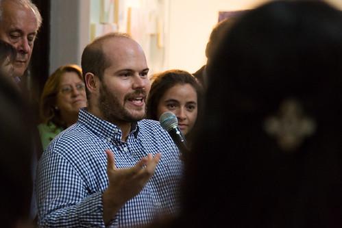 """Exposición de Artes Visuales """"Proyecto Personal"""""""