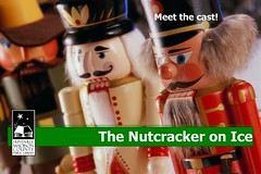 Meet the cast of The Nutcracker on Ice!