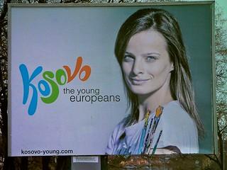 Kosovo: The Young Europeans