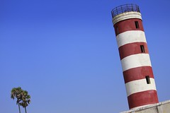 lighthouse(0.0), chimney(1.0), blue(1.0), tower(1.0), sky(1.0),