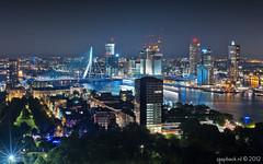 Update! Wereldhavendagen vanaf de Euromast / Rotterdam