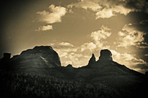 Sedona, Arizona by Juli Kearns (Idyllopus)