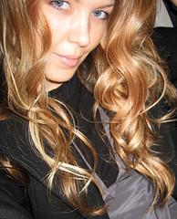 strawberry blonde hair | Flickr - Photo Sharing!