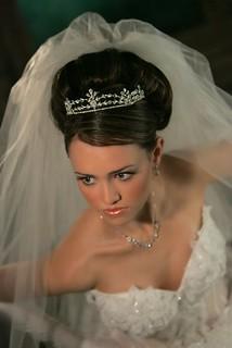 Elegant bridal crown, Bridal Styles bridal Accessory boutique