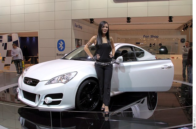 Westphalia Car Show