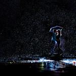 Caught in the Rain by Daniel Stark