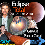 Eclipse Total de Luna, Dic 20-21, 2010