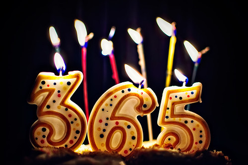 365/365 !!!!!!