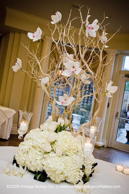 Wedding ideas step by instructions for making