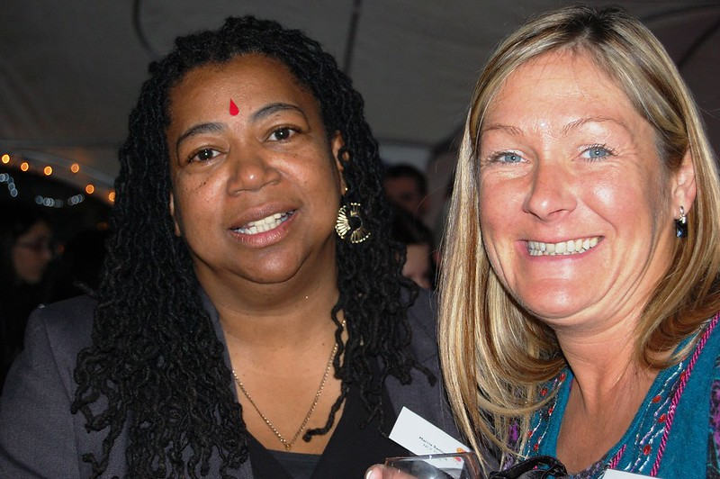 Employee Volunteer Awards 2010