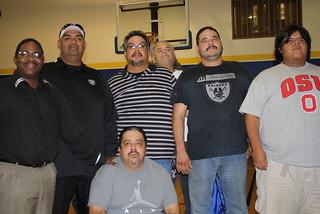 Arms of Hope- San Antonio Raiders 180
