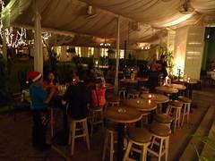 meal(0.0), function hall(0.0), bar(0.0), restaurant(1.0), cafã©(1.0), tavern(1.0),