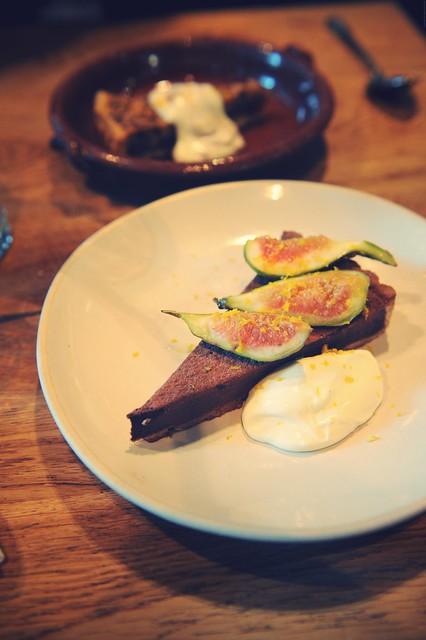 Chocolate Espresso Tart | Lovely tart from Jamie's Italian ...