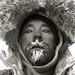 Cold in Alaska