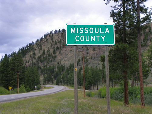 Missoula County hostile work environment lawsuits