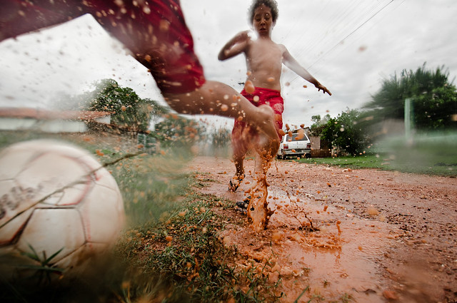 5313582980 1064e98259 z Flickr Spotlight   Kids Play Soccer All Around The World