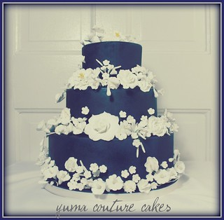 Wedding cake Yuma Arizona