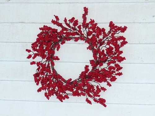 christmas wreath kansas