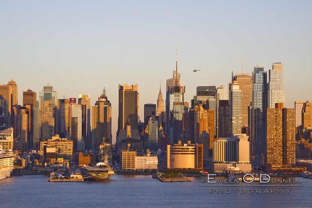 york city skyline day - photo #3