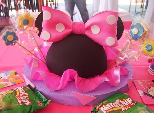 Manualidades para fiestas infantiles de mimi imagui for Manualidades decoracion infantil