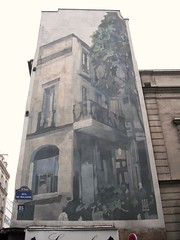 Rue de Mogador