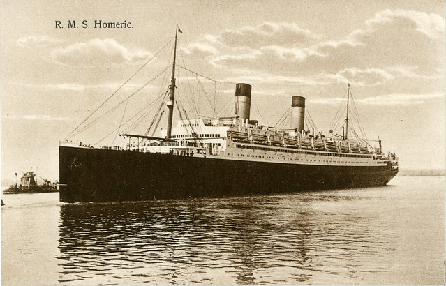 Ss Homeric Submited Images