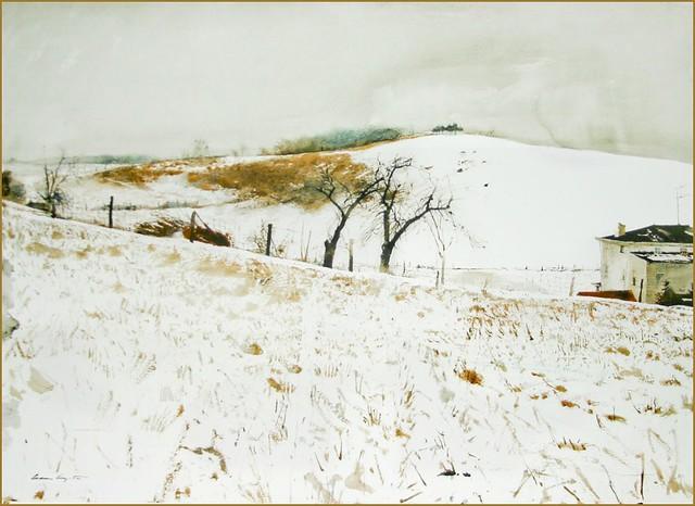Ring Road Wyeth