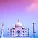 Taj Mahal by matey_88