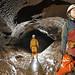 Upper Gallery - Peak Cavern