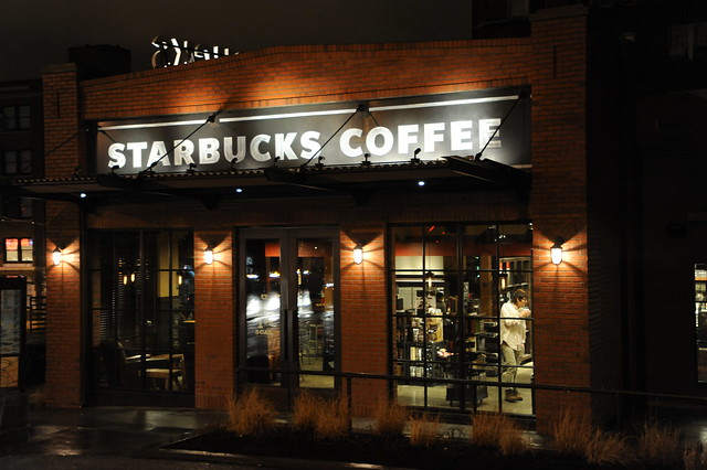Capitol Hill Coffee Shops Denver