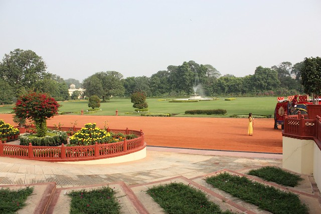 Rambagh Garden