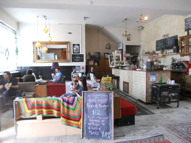 Guildford Cafe Menu