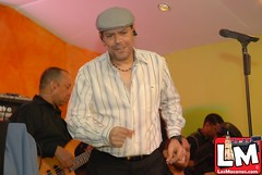 Fernando Villalona @ Kiosco Bar Juan Lopez.