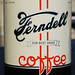 Ferndell Coffee, 1930's