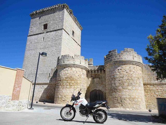 Castillo Portillo 2