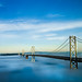 Foggy Bay Bridge, San Francisco by Lisa Bettany {Mostly Lisa}