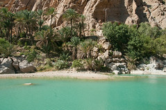 Wadis And Mountains - Wadi Abyadh And Wekan Village