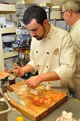 culinary art, cook, pastry chef, food, cuisine, cooking, person,