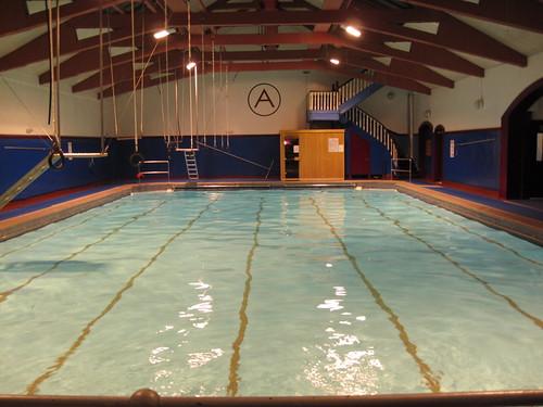 Arlington Baths Club 02