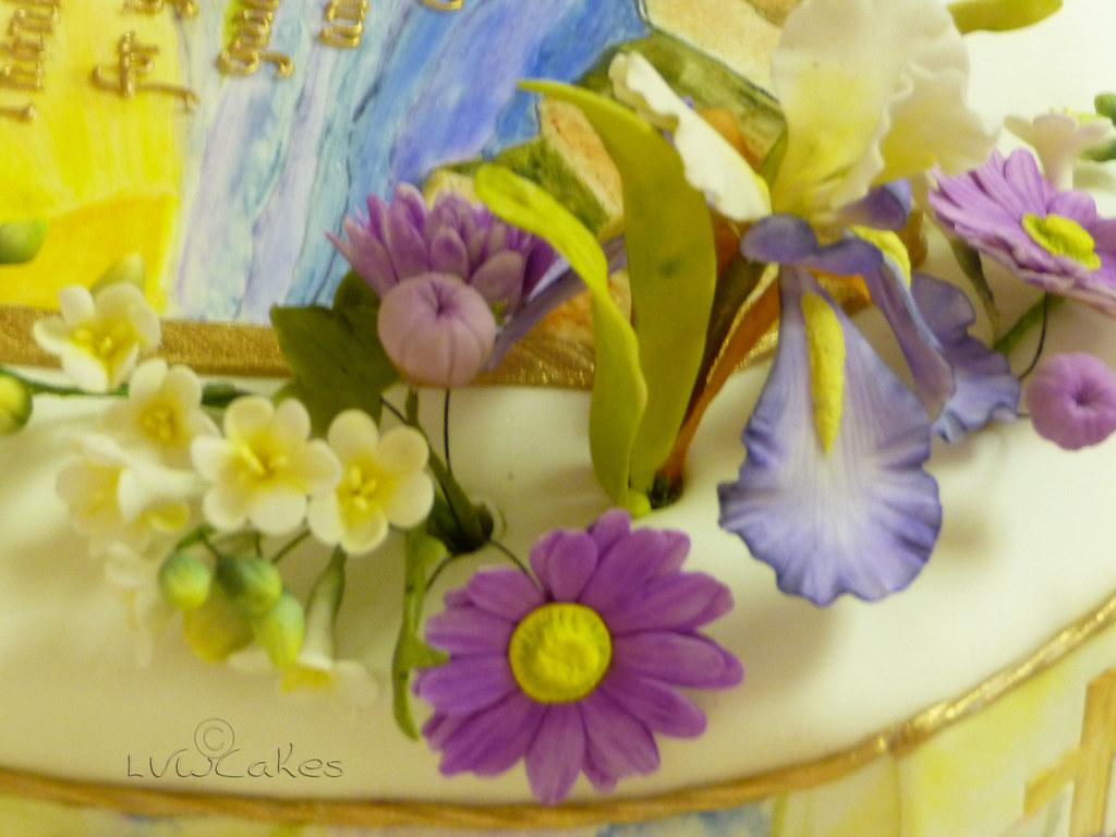 WHOLESALE GUM PASTE FLOWERS WHOLESALE GUM ANNABELLE FLOWERS CLIPS
