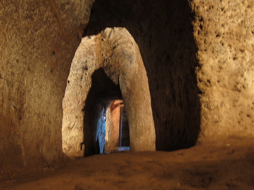 tunel Vinh Moc