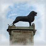 Braunschweig Lion