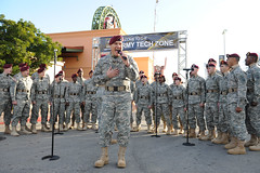 Army Tech Zone opens at AAB