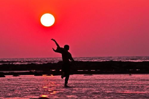Dances with Freedom [… Saint Martin, Bangladesh…]
