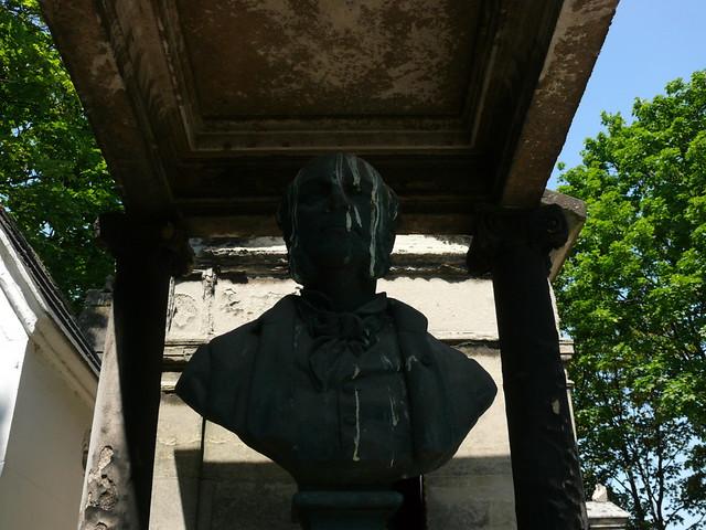 Cimetriere de Montmartre 091