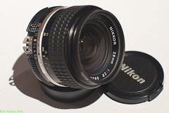 Nikon 28/2.8 AI-S